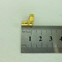 Петля вбивная 4*17 мм