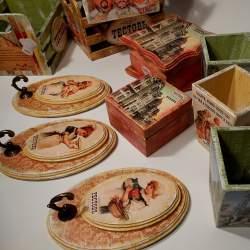 Сувениры для «Пироговой Тестовъ»