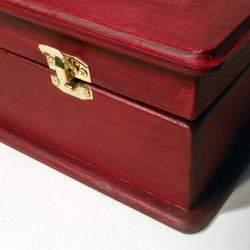 Шкатулка - упаковка для уникальных книг