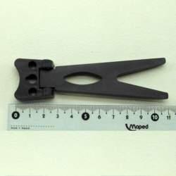 Ножка для рамки 109*80*30 мм