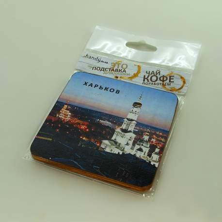 Подставка под чашку HP-01034