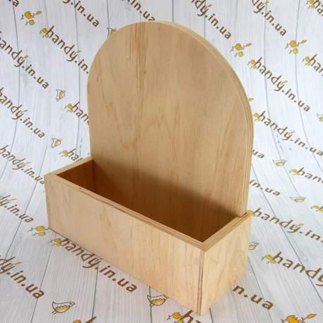 Ключница «с ящиком»