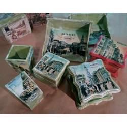Сувениры под заказ «пироговая Тестовъ»