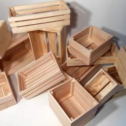 Ящики по размеру заказчика