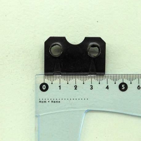 Петля вбивная для рамок 38*25 мм